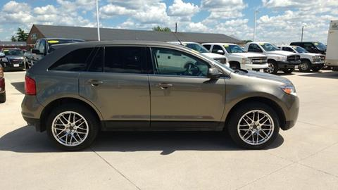 2013 Ford Edge for sale in Pocahontas, IA
