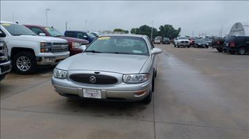 2004 Buick LeSabre for sale in Pocahontas, IA