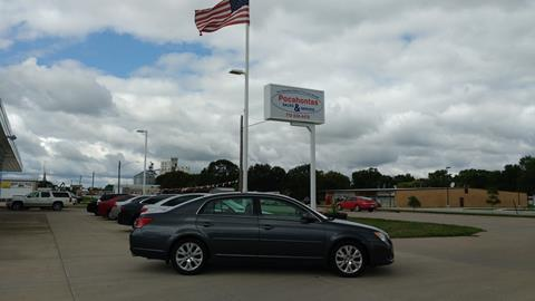 2008 Toyota Avalon for sale in Pocahontas, IA