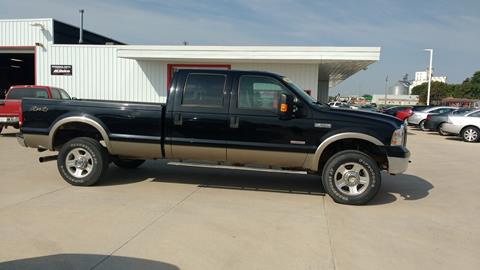 2006 Ford F-350 Super Duty for sale in Pocahontas, IA