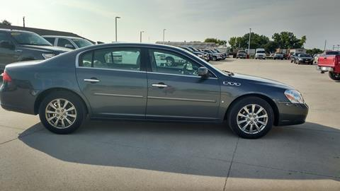 2009 Buick Lucerne for sale in Pocahontas, IA