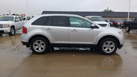 2014 Ford Edge for sale in Pocahontas, IA