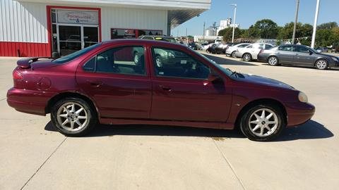 1999 Ford Contour for sale in Pocahontas, IA