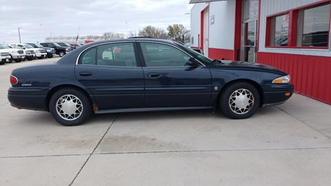 2001 Buick LeSabre for sale in Pocahontas, IA