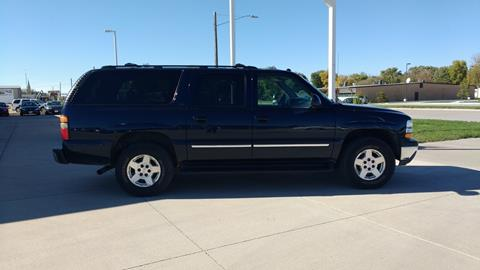 2004 Chevrolet Suburban for sale in Pocahontas, IA