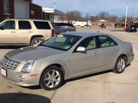 2007 Cadillac STS for sale in Pocahontas, IA
