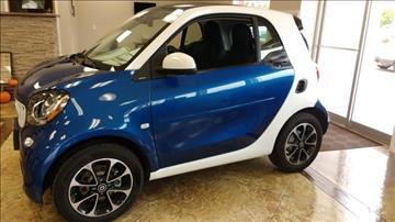 2016 Smart fortwo for sale in Pocahontas, IA