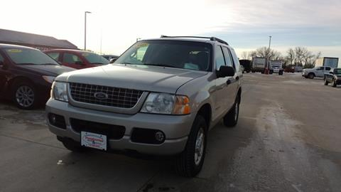 2005 Ford Explorer for sale in Pocahontas, IA
