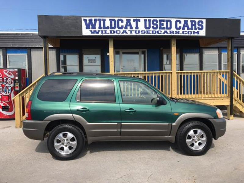 2001 mazda tribute lx v6 4wd 4dr suv in somerset ky wildcat used 2001 mazda tribute lx v6 4wd 4dr suv somerset ky sciox Image collections