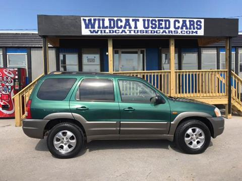 2001 Mazda Tribute for sale in Somerset, KY