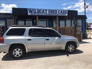 2004 GMC Envoy XL for sale in Somerset, KY