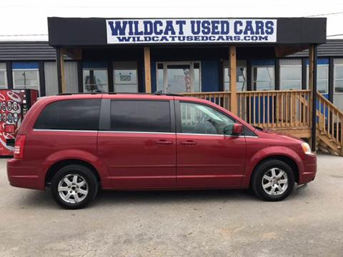 2008 Chrysler Town and Country for sale in Somerset, KY
