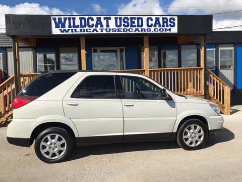 2007 Buick Rendezvous for sale in Somerset, KY
