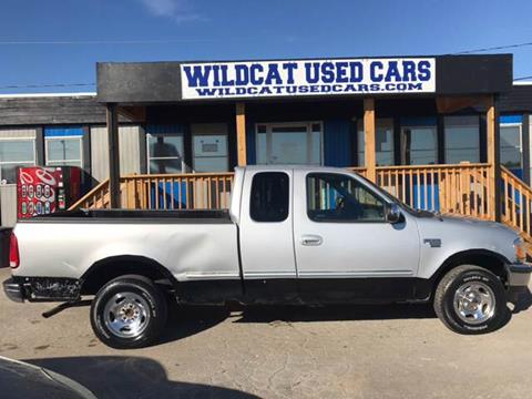 1998 Ford F-150 for sale in Somerset, KY