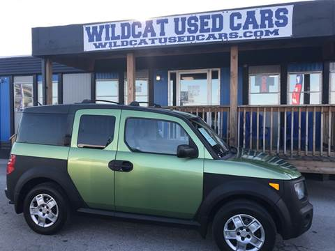 2008 Honda Element for sale in Somerset, KY