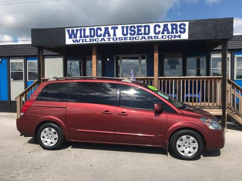 2005 Nissan Quest for sale in Somerset, KY