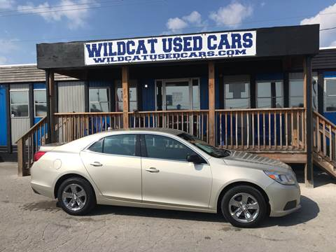 Car Lots In Somerset Ky >> Wildcat Used Cars Used Cars Somerset Ky Dealer