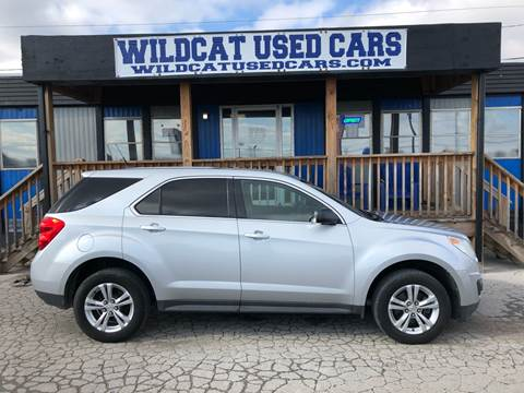 Car Lots In Somerset Ky >> Wildcat Used Cars Car Dealer In Somerset Ky