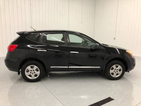 2011 Nissan Rogue for sale at Wildcat Used Cars in Somerset KY