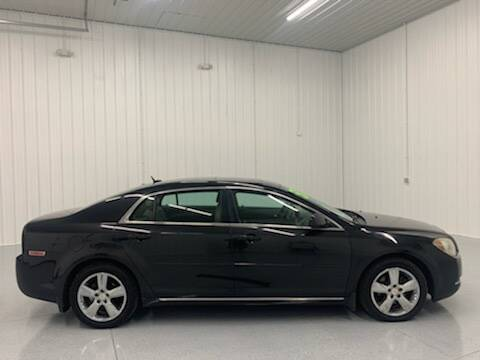2010 Chevrolet Malibu for sale at Wildcat Used Cars in Somerset KY