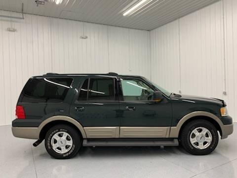 2004 Ford Expedition for sale at Wildcat Used Cars in Somerset KY