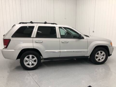 2010 Jeep Grand Cherokee for sale at Wildcat Used Cars in Somerset KY