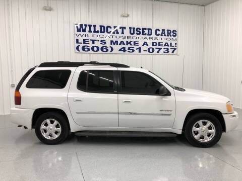 2006 GMC Envoy XL for sale at Wildcat Used Cars in Somerset KY