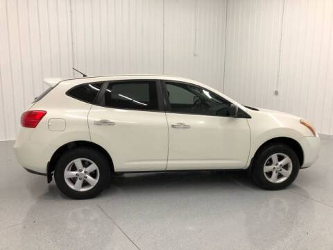 2010 Nissan Rogue for sale at Wildcat Used Cars in Somerset KY