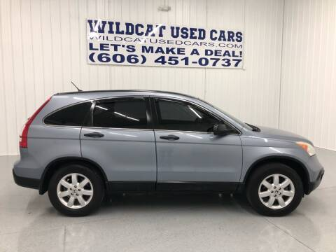 2008 Honda CR-V for sale at Wildcat Used Cars in Somerset KY