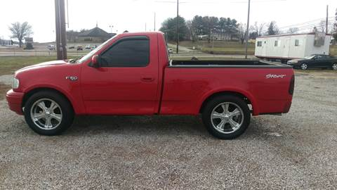2002 Ford F-150 for sale in Somerset, KY
