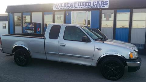 2003 Ford F-150 for sale in Somerset, KY