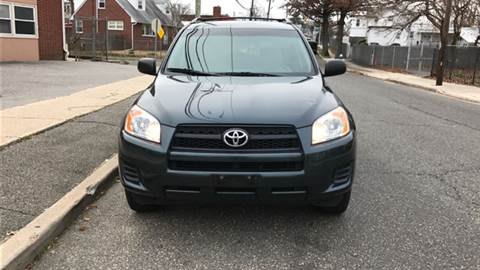 2010 Toyota RAV4 for sale in Roosevelt, NY