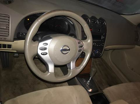 2009 Nissan Altima for sale in Lansing, MI