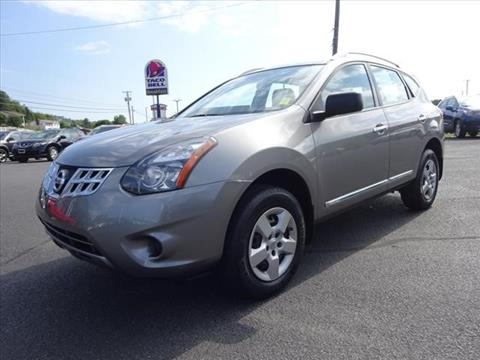 2014 Nissan Rogue Select for sale in Pounding Mill, VA