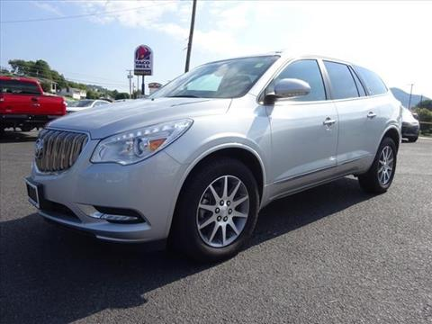 2017 Buick Enclave for sale in Pounding Mill, VA