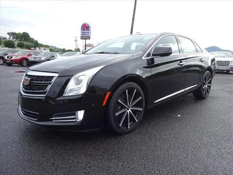 2017 Cadillac XTS for sale in Pounding Mill, VA