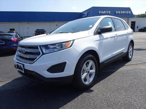2017 Ford Edge for sale in Pounding Mill, VA