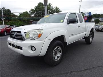 2007 Toyota Tacoma for sale in Pounding Mill, VA