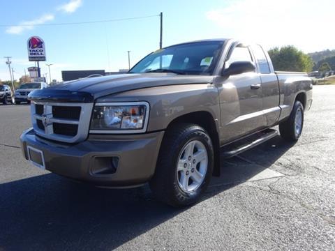 2009 Dodge Dakota for sale in Pounding Mill, VA