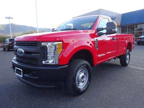 2017 Ford F-350 Super Duty for sale in Pounding Mill, VA
