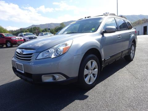 2011 Subaru Outback for sale in Pounding Mill, VA
