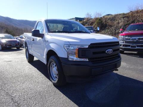 2018 Ford F-150 for sale in Pounding Mill, VA
