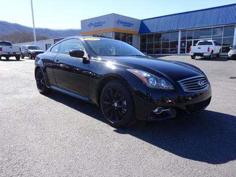 2013 Infiniti G37 Coupe For Sale In Pounding Mill, VA