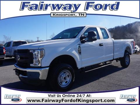 2018 Ford F-250 Super Duty for sale in Pounding Mill, VA