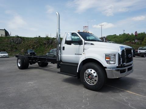2019 Ford F-650 Super Duty for sale in Pounding Mill, VA