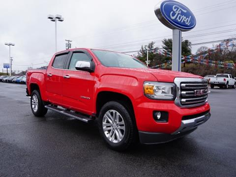 2015 GMC Canyon for sale in Pounding Mill, VA