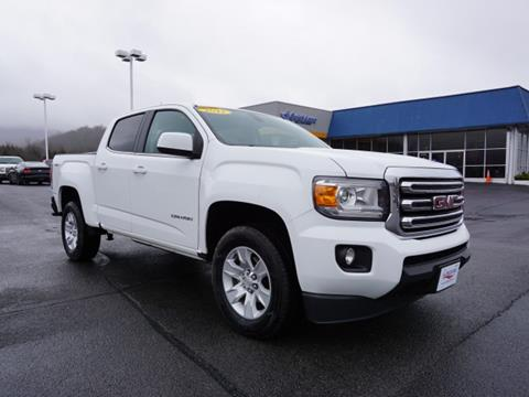 2017 GMC Canyon for sale in Pounding Mill, VA