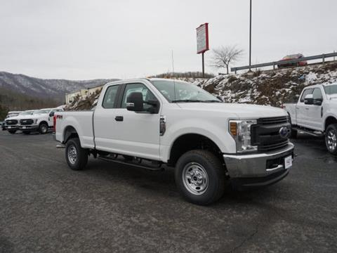2019 Ford F-250 Super Duty for sale in Pounding Mill, VA