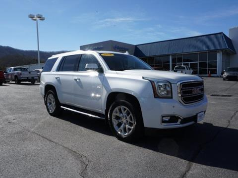 2016 GMC Yukon for sale in Pounding Mill, VA