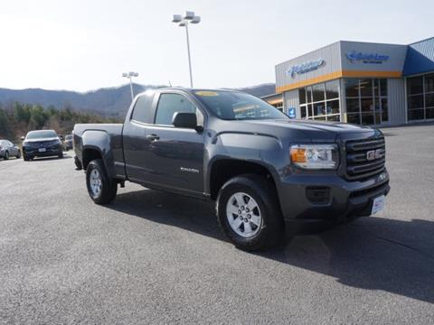 2016 GMC Canyon for sale in Pounding Mill, VA